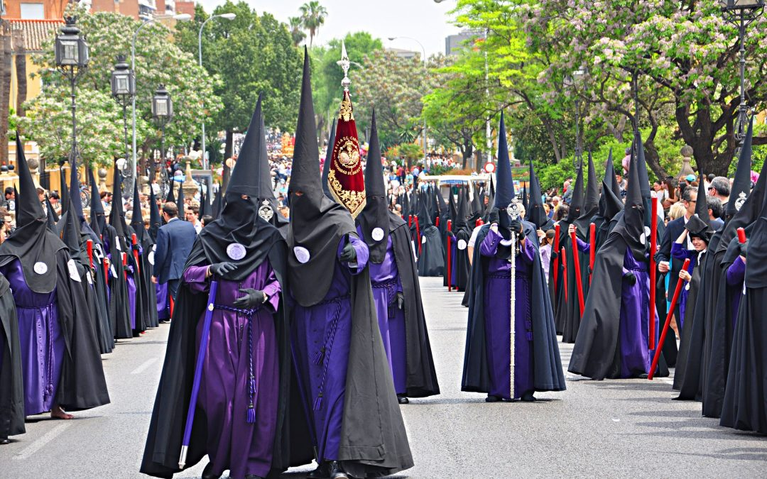 Semana Santa, ¿Cómo cuidar tu pies? Consejos de tu Podólogo Málaga